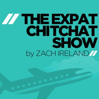 The Expat Chit Chat Show