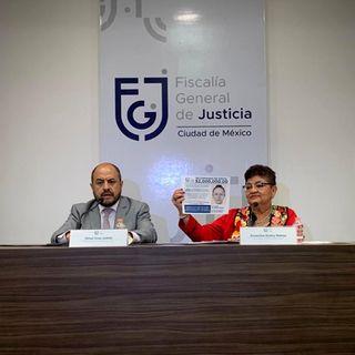 Reconoce Godoy que no se hizo suficiente en caso Fátima
