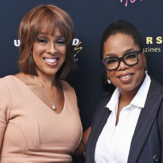Oprah And Gayle: The 21st Century House Ni&&@$ Let's Discuss!🔥
