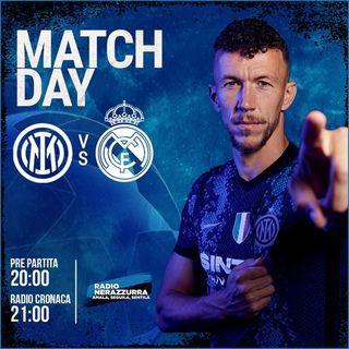 Post Partita - Inter - Real Madrid 0-1 - 15/09/2021