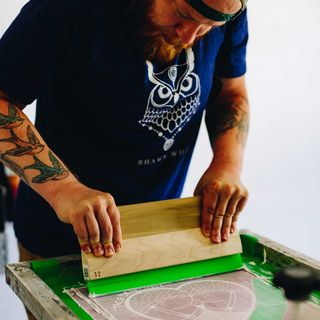 E68: Brian Goltz (Taco Destiny) | Inside Job Studios