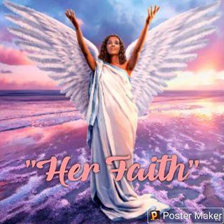 Episode 13 - Her Faith