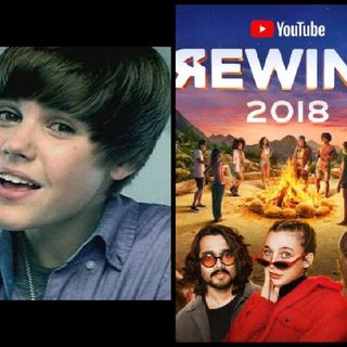 """""""Baby"""" By Justin Bieber Vs. YouTube Rewind 2018: What You Need To Know"""