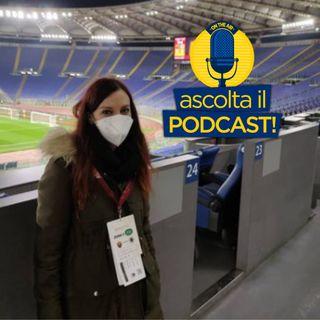 Salotto Gialloblù | Lucia Anselmi (Il Secolo XIX) | 17 febbraio 2021