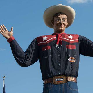 Karissa Condoianis / State Fair of Texas 2019