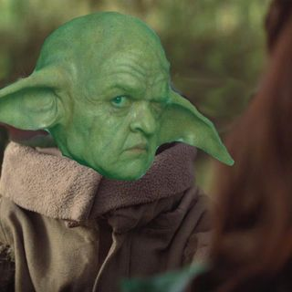 339: Live-Action Baby Yoda