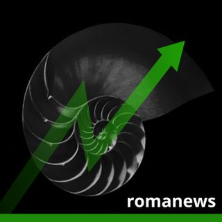 Romanews 18/04/19 - Asia, Europa e EUA no momento em queda.
