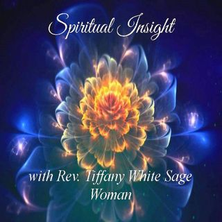 Spiritual Insight Show ~ 8Dec2019