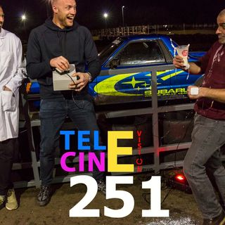 Top Gear | Telecinevision 251 (11/05/20)