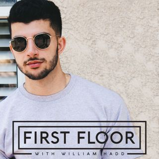 FIRST FLOOR #1: BUILDING AN EMPIRE W/ ADRYAN & DEVYN LADO OF GARMENT DECOR