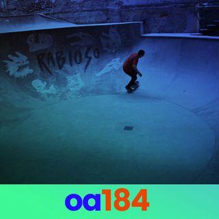El Oasis #184 - #JuevesDeAniversario