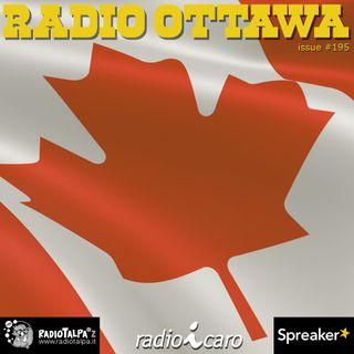 Radio Ottawa 2019-07-12