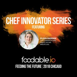 05. Chef Eileen Andrade Aims to Make a Destination Out of Miami Suburb, Kendall