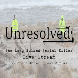The Long Island Serial Killer (Live-Stream)