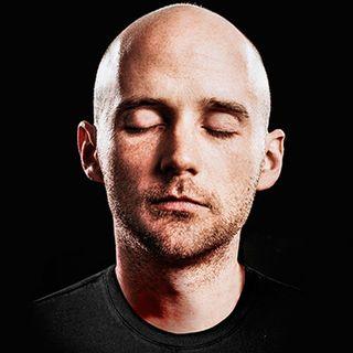 Música hecha por Moby especialmente para dormir