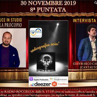 Radiografia Scio' - N.08 del 30-11-2019