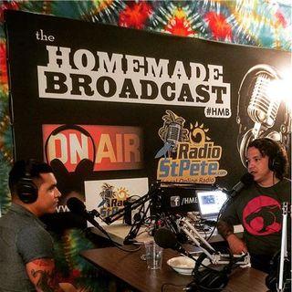 #HMBradio Presents: #MMFP with James Bailey - Daniel Figueroa