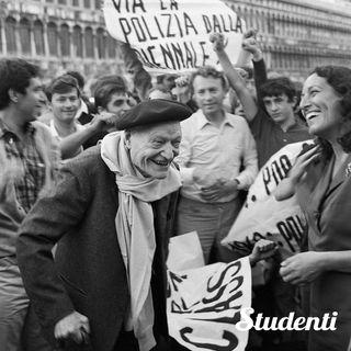 Letteratura - Giuseppe Ungaretti: la biografia