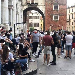 Fase 2, a Vicenza aperitivi vietati fino al 14 giugno fuori dai locali: ordinanza prorogata