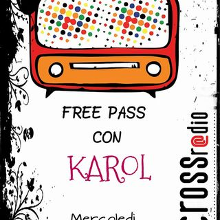 Free Pass 20.05.2016  Speciale Interviste