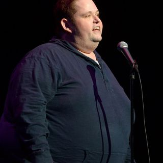 5 After Laughter (Ralphie May)
