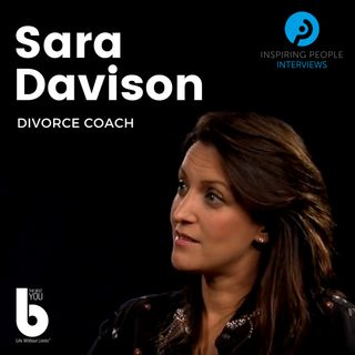 Episode #19: Sara Davison