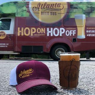 Hop On The Atlanta Beer Bus