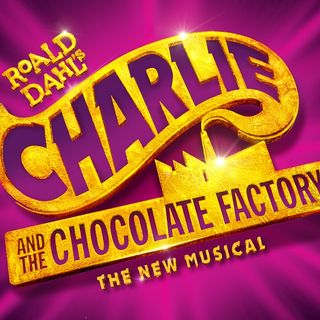 """Tony Talk """"Charlie and the Chocolate Factory"""""""