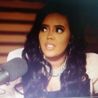 Angela Simmons Speaks On Romeo/BowWow/Dating Outside Her Race????