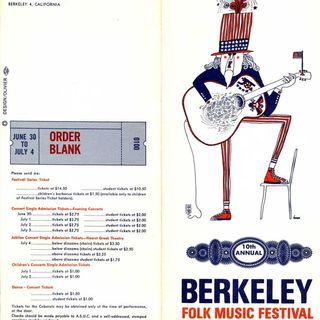 Cjfish 1967-07-04 Berkeley Greek Don't Drop That H Bomb on Me