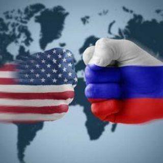 Russia's Interesting New Oil Geopolitics