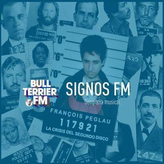 SignosFM #685  Geografía musical
