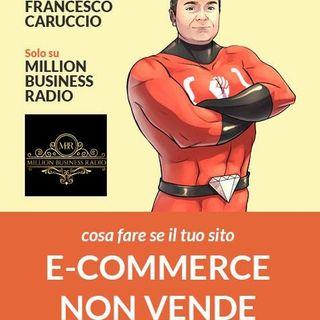 [ SOS E-commerce ] Lo Sporco trucco per vendere a palate senza fare marketing con il tuo e-commerce