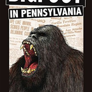 Conspirinormal Episode 172- Timothy Renner (Bigfoot in Pennsylvania)