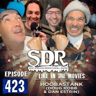 Hoobastank (Doug Robb & Dan Estrin) - Like In The Movies