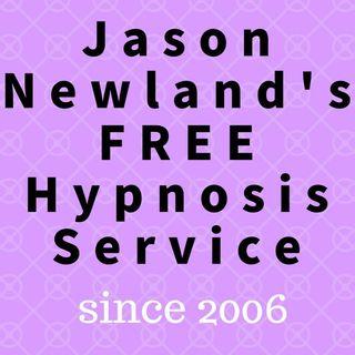 Jason Newland - FREE Hypnosis