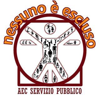 Comitato Romano AEC - Radio Capital 30 ottobre 2020
