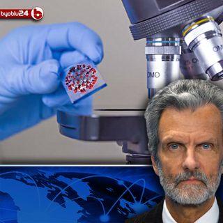 Ecco come si isola per davvero un virus - Fabio Franchi