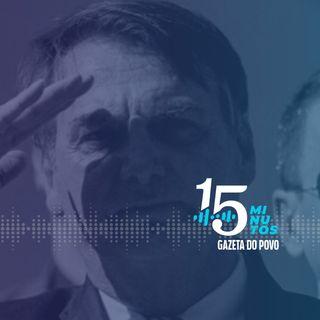 Pesquisa para 2022: Bolsonaro lidera, mas 2º turno é apertado