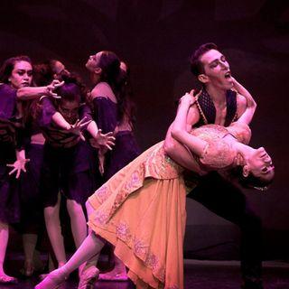 ¿Drácula en Ballet? ¿Dónde verla?