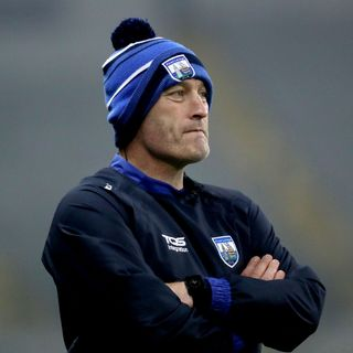 WATERFORD HURLING MANAGER - Liam Cahill, Munster SHC build-up 2021, Waterford GAA Press Briefing, Tuesday June 22nd
