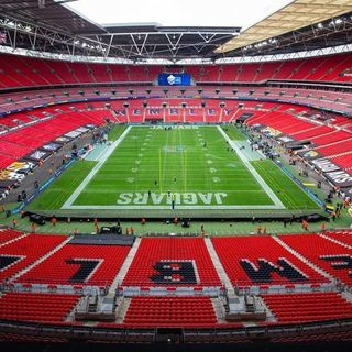 TGT NFL Show: Should the NFL expand to 18 games, Jags playing back to back games in London