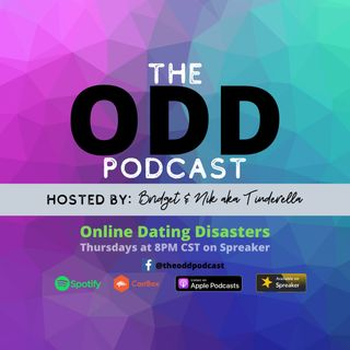 Episdoe 12 - The Do-Over