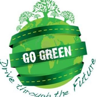 Eco green in action