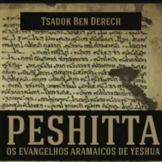Aramaico Peshitta A Verdade Sobre os Evangelhos de Yeshua