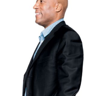 Byron Allen's Lawsuit Against Comcast Aint Helping Your Black Ass One Bit