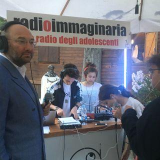 #festivaldellaparola da cg a Parma