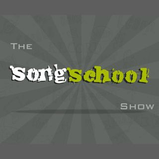 The Songschool Show @ St Davids