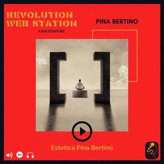 INTERVISTA PINA BERTINO - CENTRO ESTETICO PINA BERTNO