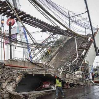 Suman 116 apoyos entregados a víctimas del colapso de la Línea 12